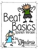 Beat Basics Spanish Version