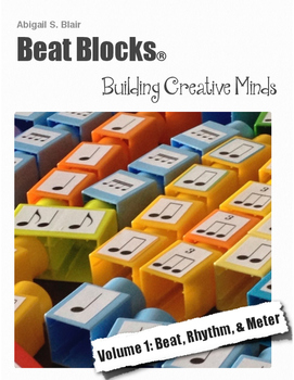 Beat Blocks - Lessons on Beat, Rhythm & Meter