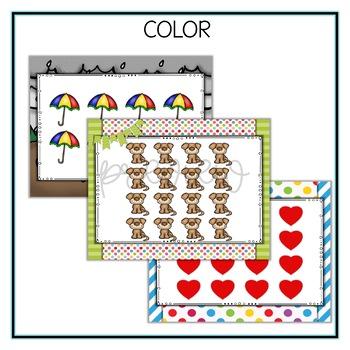 Beat Charts: Kindergarten and First Grade
