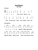 Beat & Rhythm Chant