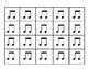 Beat Strips and Rhythm Squares