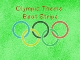 Beat Strips for the Winter Olympics