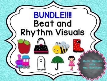 Beat and Rhythm BUNDLE!!!