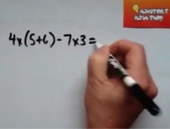 Beat the Clock: 5th Grade Order of Operations Challenge (PEMDAS) 5.OA.A.1