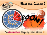 Beat the Clock - Animated How to Play Resource - PCS