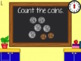 Beat the Clock: Counting Coins