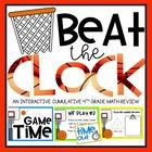 Beat the Clock Cumulative Review