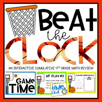 Beat the Clock Cumulative Review