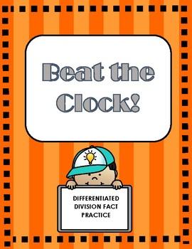 Beat the Clock! Division