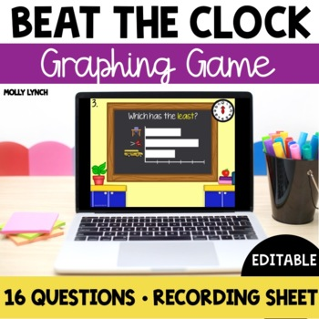 Beat the Clock: Graphing