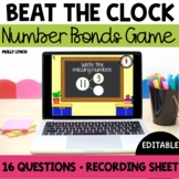 Beat the Clock: Number Bonds