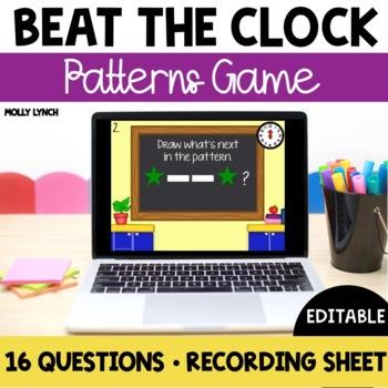 Beat the Clock: Patterns