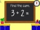 Beat the Clock: Subtraction