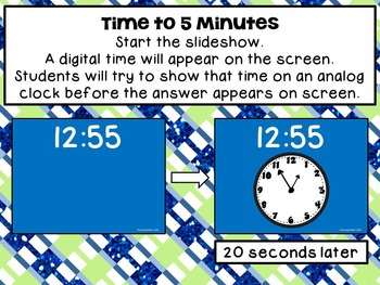 Beat the Computer to Show Analog or Digital Times BUNDLE