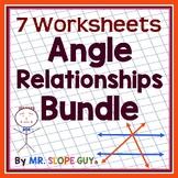 """FSA Math Test Prep Grade 8 """"Beat the F.S.A."""" Mathematics Book 4"""