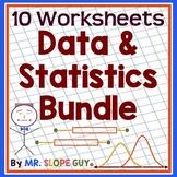 "Math Test Prep Algebra 1  ""Beat the F.S.A."" Algebra 1 Bundle 1"