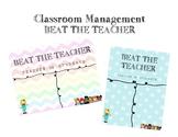 Beat the Teacher