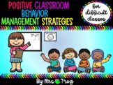 Beat the Teacher: A Whole Classroom Management Strategy