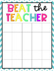 Beat the Teacher: A Whole Class Incentive