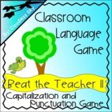 Beat the Teacher II