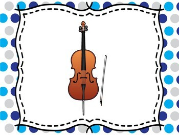 Beat the Teacher: Instruments of the Orchestra