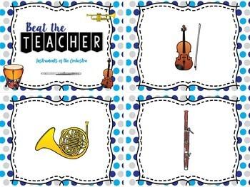 Beat the Teacher: MEGA BUNDLE
