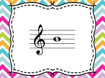 Beat the Teacher: Treble and Bass Clef Note Names