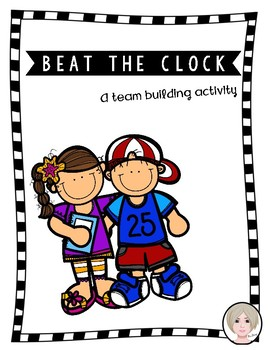 Beat the clock.