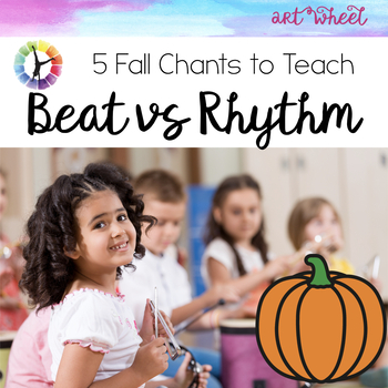 Beat vs. Rhythm Fall Chants