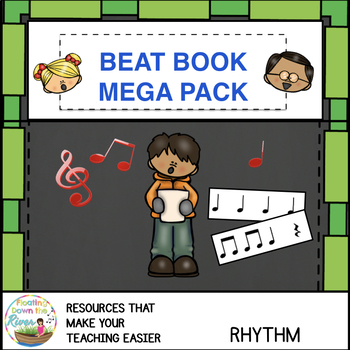 Beat/Rhythm Song Mega Pack