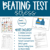 Beating Test Stress Small-Group Counseling