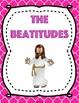 Free Beatitudes Posters