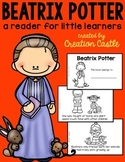 Beatrix Potter Guided Reading Book