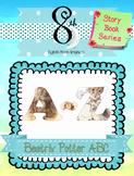Beatrix Potter Alphabet Clip Art