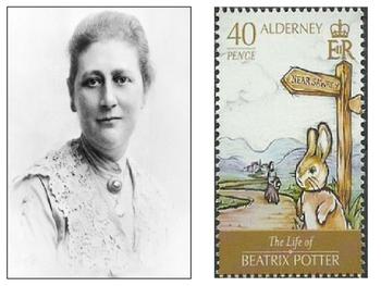 Beatrix Potter Activity Pack