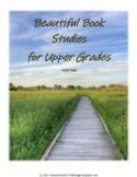 Beautiful Book Studies for Upper Grades