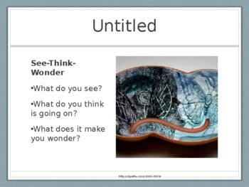 Beautiful Bowls PowerPoint Presentation