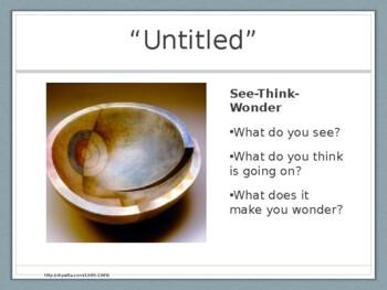 Beautiful Bowls PowerPoint Presentation