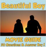 Beautiful Boy Movie Guide (2018)- Nic and David Sheff's Story of Addiction