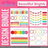 Beautiful Brights Design Pack (Digital Use Ok!)