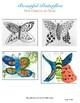 Beautiful Butterflies - New Creation in Christ