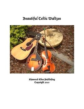 Beautiful Celtic Waltzes!