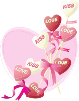 Beautiful Clipart St.  Valentine's Day