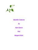 Beautiful Creatures Novel Unit