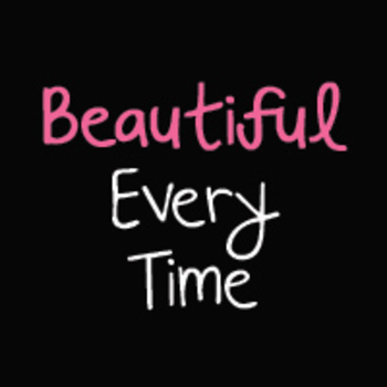 Beautiful Every Time Font: Personal Use