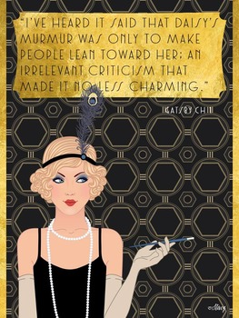 Beautiful Gatsby Memes