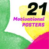 Beautiful Motivational Posters ( 21 )