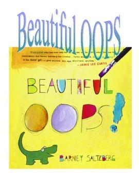 Beautiful OOPS creative writing