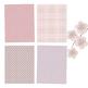 Beautiful Pink - 12 Digital Papers