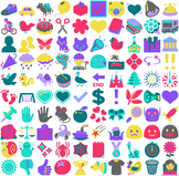 Beautiful Vector Clip Art Icons and Artwork for Lesson Pla